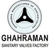GHAHRAMAN Sanitary Faucets